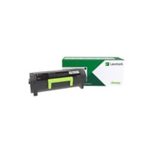 Lexmark 24B6890, Toner Cartridge Extra HC Black, M3250, XM3250- Original