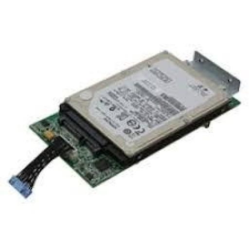 Lexmark 27X0200, Internal Hard Drive 500gb, MS810, MS811, MX710, XM5163- Original