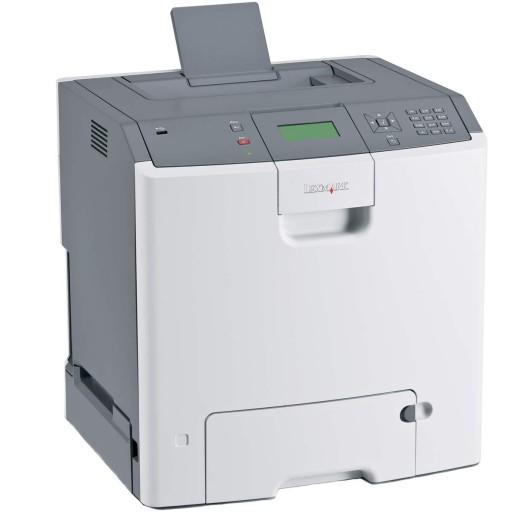Lexmark C544DTN A4 Colour Laser Printer