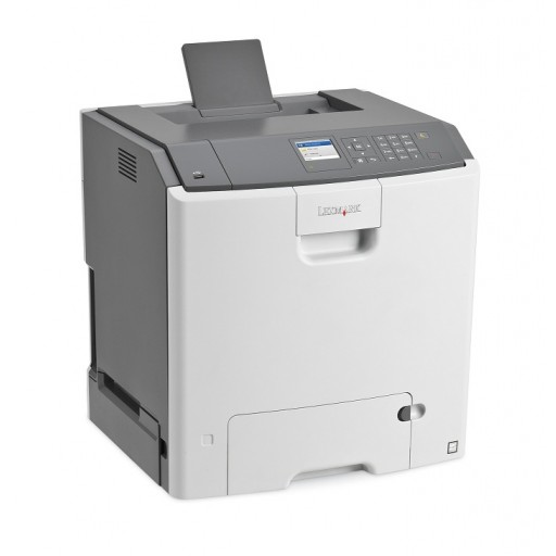 Lexmark C746N, A4 Colour Laser Printer