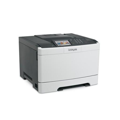 Lexmark CS510DE A4 Colour Laser Printer