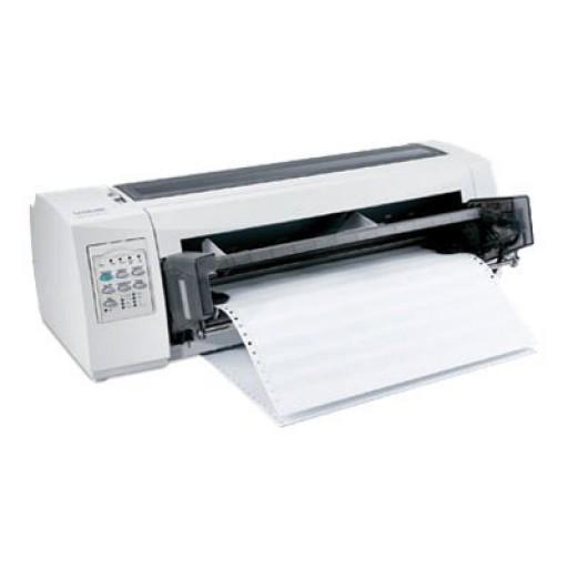 Lexmark Forms 2581n+ Dot Matrix Printer