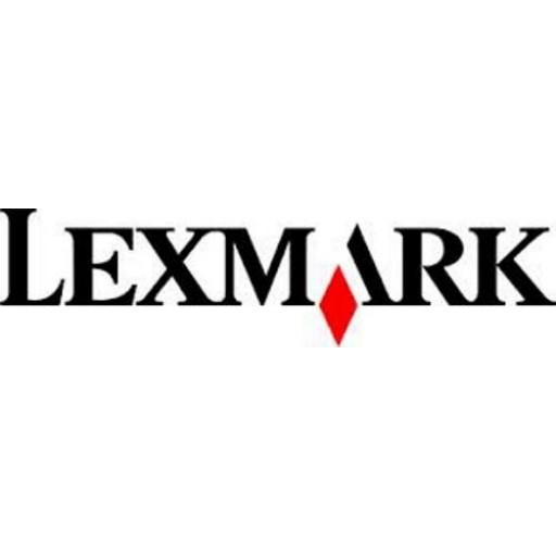 Lexmark, E352H31E, Black Return Program Print