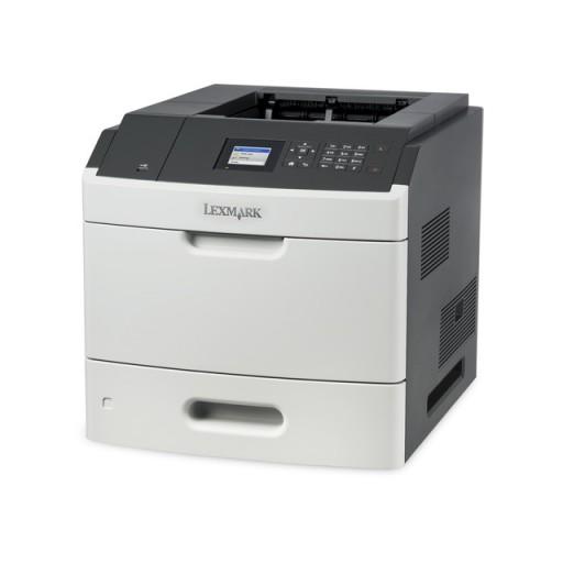 Lexmark MS811DN A4 Mono Laser Printer
