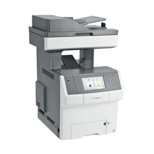 LEXMARK X740 DRIVER DOWNLOAD (2019)