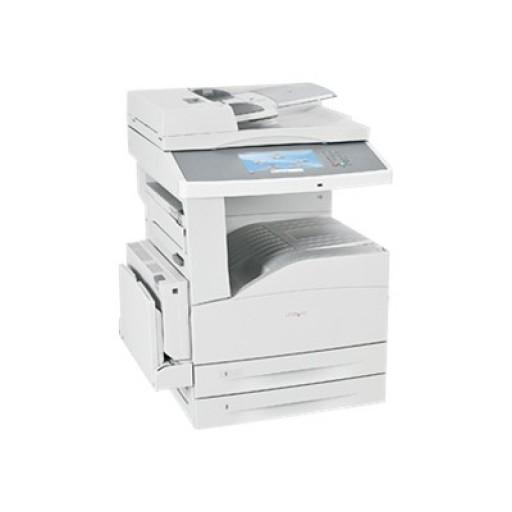 Lexmark X864de 3 A3 Multifunction Printer