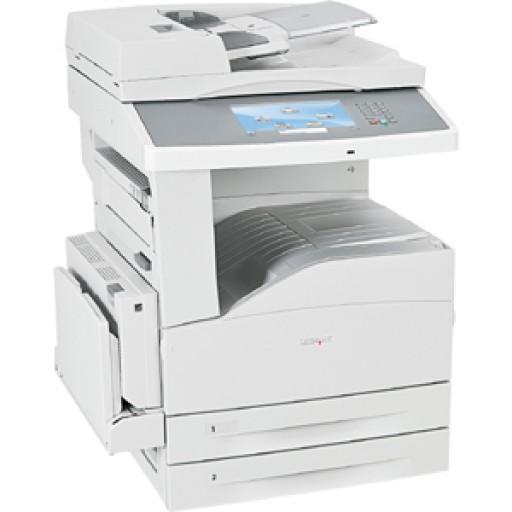 Lexmark X864de 4 A3 Multifunction Printer