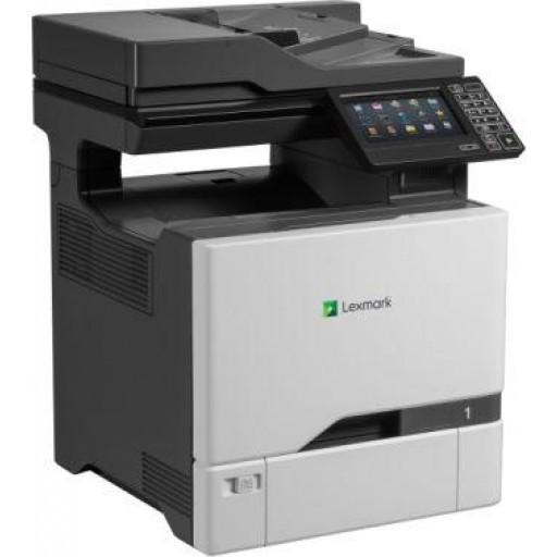 Lexmark XC4140, Colour Multifunction Printer