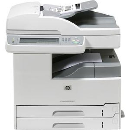 HP LaserJet M5035, Laser Multifunction Printer