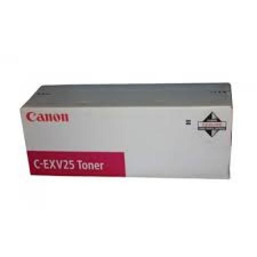 Canon 2550B002AA, Toner Cartridge Magenta, ImagePress C6000- Original