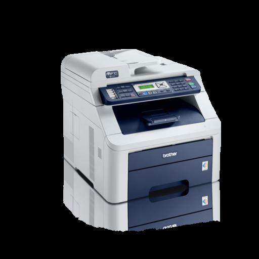 Brother MFC9120CN LED Multifunction Printer