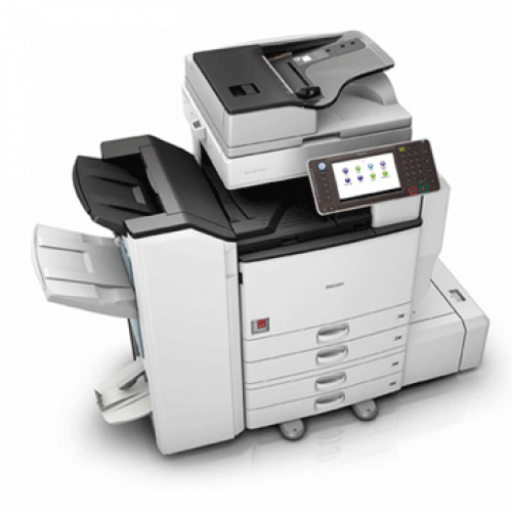 Ricoh Aficio MP 3500SP Multifunction B & W PCL 6 Drivers (2019)