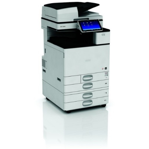 Ricoh MP C3504ASP, Multifunctional Printer
