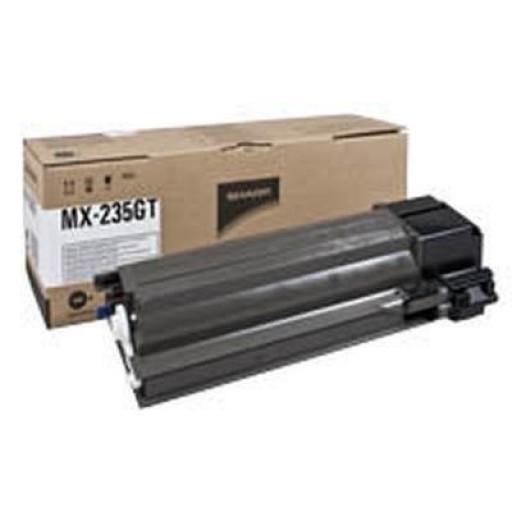 Sharp MX235GT Toner Cartridges - Black,  MX-M182, 202, 232, AR5618, 5620, 5623- Genuine