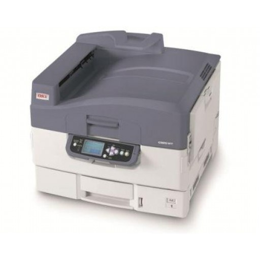 OKI C920WT Colour Printer
