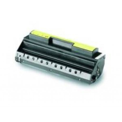 OKI 09004245 Toner Cartridge, OKIFAX 4515 - Black Genuine