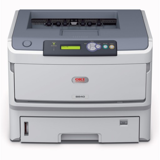 OKI B840DN A3 Mono Laser Printer