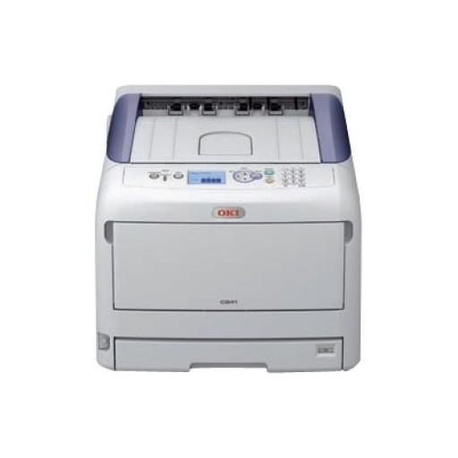 OKI C841DN A3 Colour Laser Printer