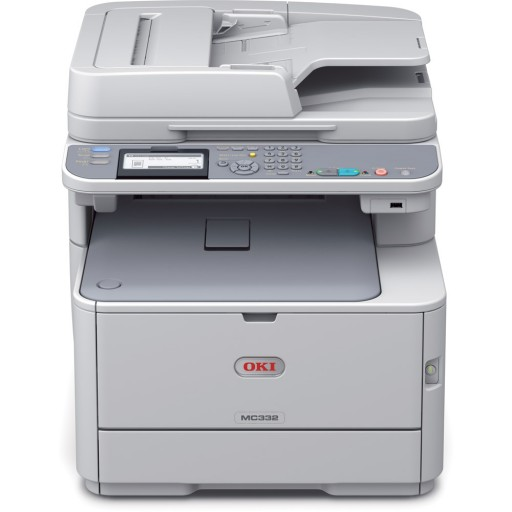 OKI MC332dn Colour Multifunction Printer