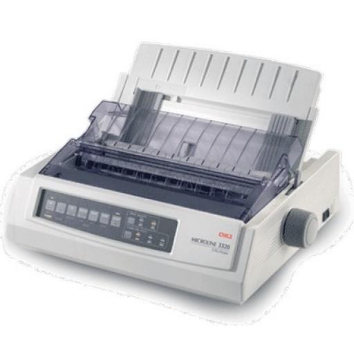OKI ML3321 Dot Matrix Printer - ECO Version