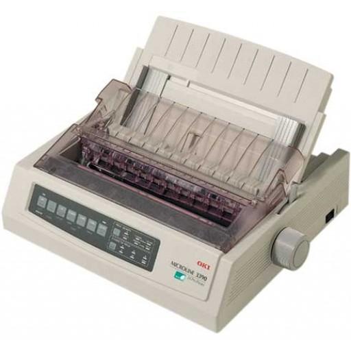 OKI ML3390 Dot Matrix Printer - ECO Version