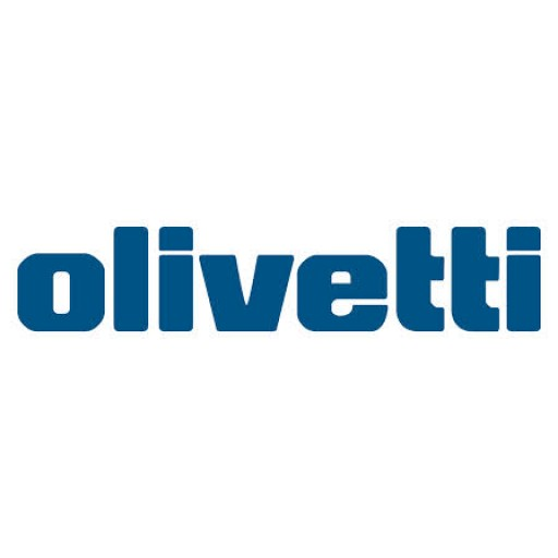Olivetti B0895, Drum Unit Black, D-Color MF2400, MF3000- Original