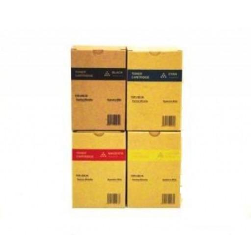 Olivetti MF22, MF45 Toner Cartridge - Value pack Genuine