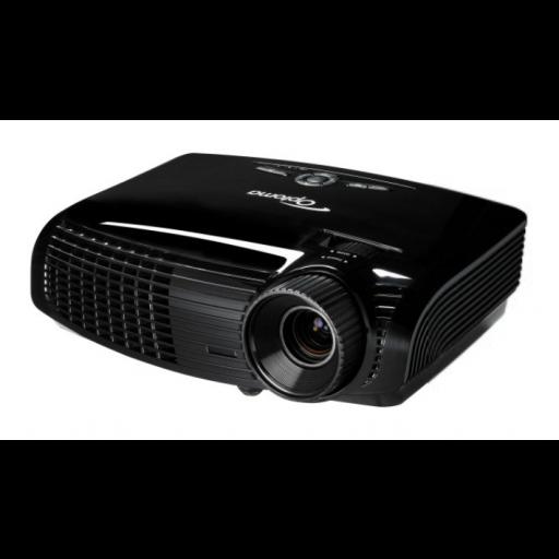 Optoma EX615 Projector