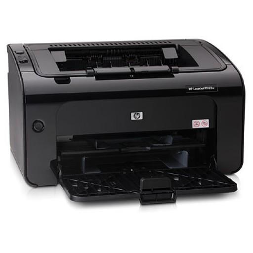 HP LaserJet Pro P1102W Laser Printer