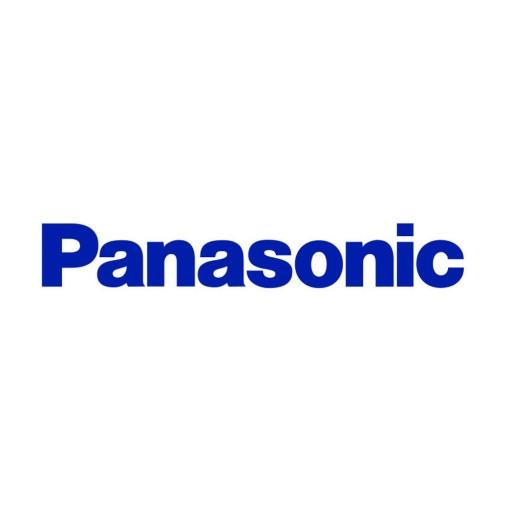 Panasonic DQZ120E Developer, DP 2310, 2330, 3010, 3030, 8025, 8032 - Black Genuine