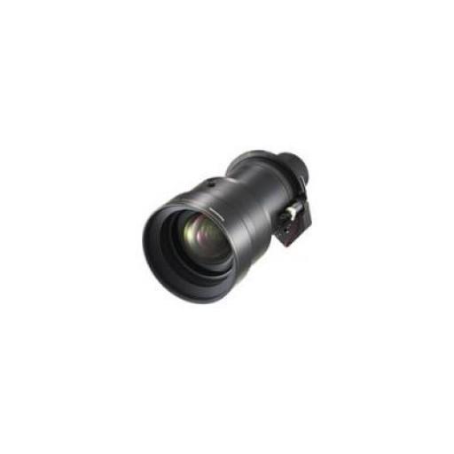 Panasonic ET-D75LE6 Lens