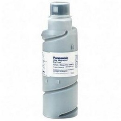 Panasonic FQ-TK10 Toner Cartridge, FP 7722, 7818 - Black Genuine