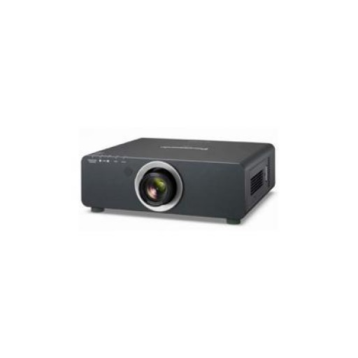 Panasonic PANPTDX810ELK Projector