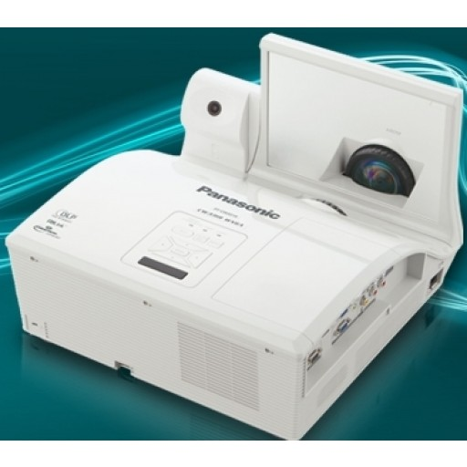Panasonic PT-CW241RE Projector
