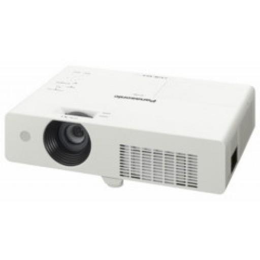 Panasonic PT-LW271E 1-Chip DLP Projector