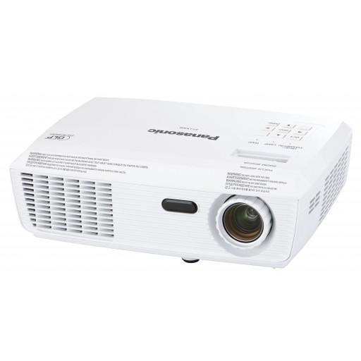 Panasonic PT-LX300E 1-Chip DLP Projector