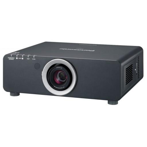 Panasonic PTDW6300EK