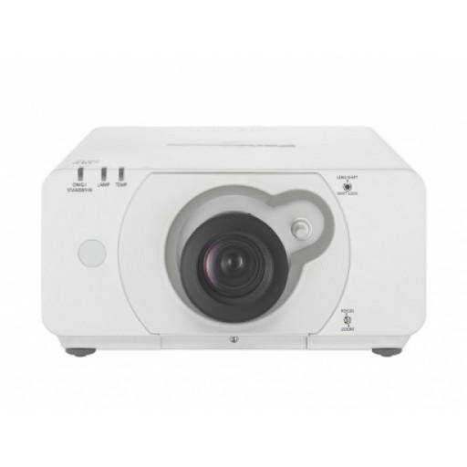 Panasonic PTDX500E Projector