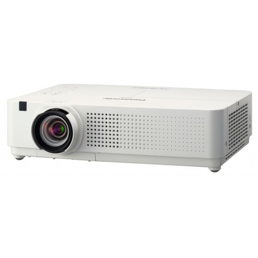 Panasonic PTVW330EA Projector