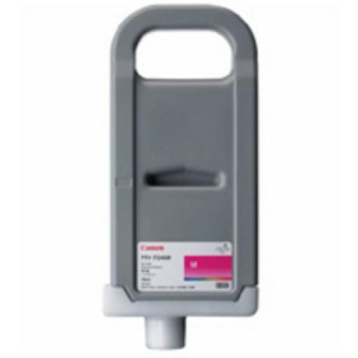 Canon IPF8300 Ink Cartridge Magenta, High Capacity , PFI-704M, 700 Ml, (3863B005AA)