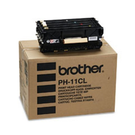 Brother PH-11CL, Printhead Unit Black, HL-4000CN- Original