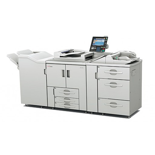 RICOH PRO 907 PRINTER M DRIVERS FOR WINDOWS XP