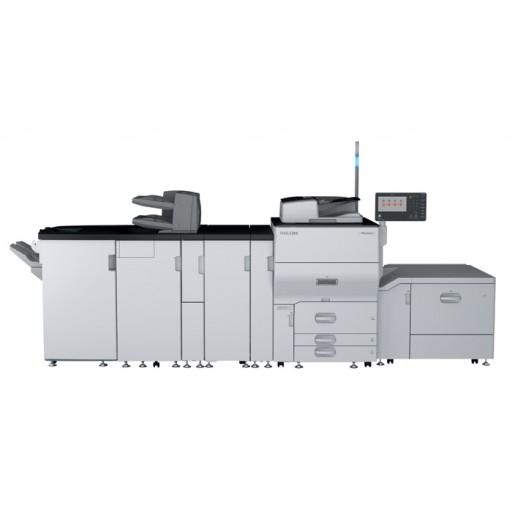 Ricoh Pro C5100S, Colour Production Printer