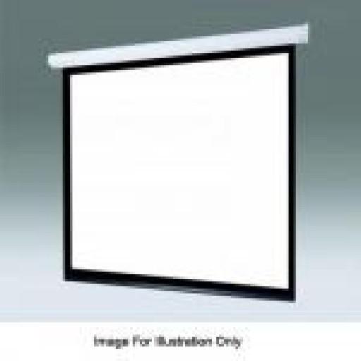 Euroscreen 210750-UK Projection Screen