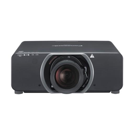 Panasonic PT-DZ10K 3 Chip DLP Projector