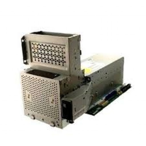 HP Q6687-67013, Main PCA with Power Supply, Designjet T610- Original