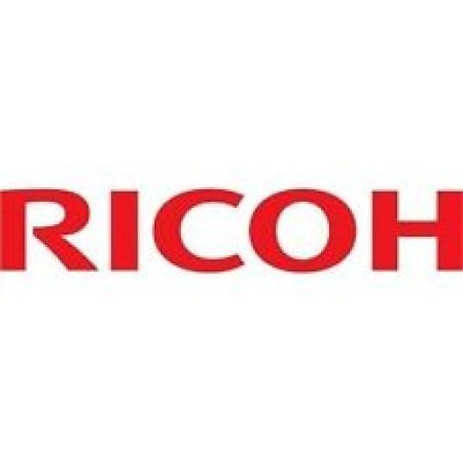 Ricoh 893233 Ink Cartridge Red, HQ7000, HQ9000 - Genuine