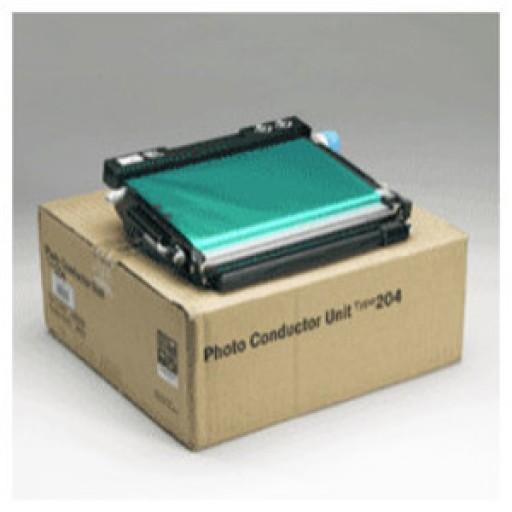 Ricoh 400320 Photoconductor, Type 204, AP204 - Genuine