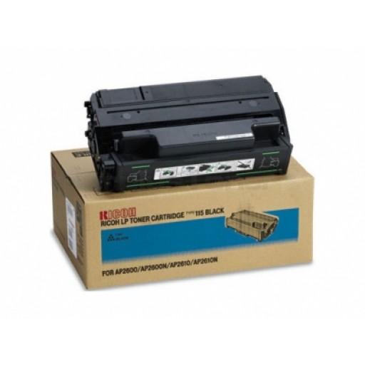 Ricoh 406714 Maintenance Kit, Type 610, AP610 - Genuine