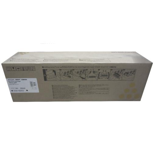 Ricoh 828073 Toner Yellow, Pro C900, 900E, 900S, 720 - Genuine